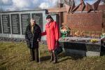 Лёс ваеннапалонных — боль не толькі Беларусі