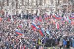 ЕС прызнаў новую ўладу ў Кіеве. Крым — не