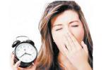 Празмернасць сну не менш небяспечная, чым яго недахоп
