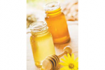 Мёд пры захворваннях