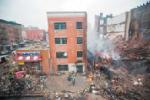 Колькасць ахвяр выбуху ў Нью-Ёрку дасягнула 6 чалавек