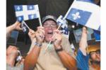 Выбары могуць падштурхнуць Квебек да аддзялення ад Канады