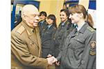«Мінская міліцыя была ўзорнай у Саюзе»
