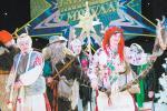 Народны хіт-парад  на «Беларусь 3»