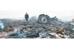 Трагедыя ў небе Украіны