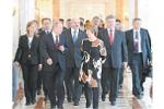 Минский саммит в зарубежной прессе