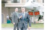 Генеральны сакратар НАТА падтрымаў мірны план