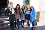 Беларускі Тыдзень Моды: адбыўся адборачны тур конкурсу fashion-блогераў