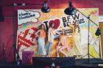 Прайшла іміджавая фотасесія Belarus Fashion Week Spring-Summer 2015