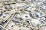 Па выніках чэрвеня золатавалютныя рэзервы Беларусі павялічыліся на 13,4 млн долараў ЗША