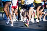 Участники благотворительного марафона «24 РАЗАМ» пробежали и проплыли более 12,1 тыс. часов