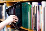 Электронная бібліятэка БДУ - 135-я ў агульнасусветным рэйтынгу