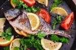 Рыбная ярмарка развернется 27-28 января в Московском районе Минска
