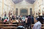 Колькасць ахвяр выбухаў на Шры-Ланцы перавысіла 160 чалавек