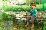 23-24 жніўня на Брэстчыне пройдзе першы абласны злёт рыбаловаў-аматараў