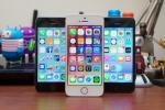 """У Кітаі забаранілі прадаваць """"старыя"""" iPhone"""