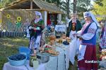Фестываль «Глушанскі хутарок» пройдзе ў Бабруйскім раёне 3 кастрычніка