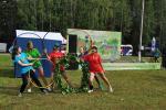 Міжнародны маладзёжны лагер  «Бе-Lа-Русь — 2017» пройдзе 27—30 ліпеня