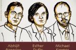 Нобелеўскую прэмію па эканоміцы прысудзілі за эксперыментальны падыход да барацьбы з беднасцю