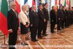Лукашэнка: Мы гатовы да ўзаемавыгаднага супрацоўніцтва з усімі замежнымі партнёрамі
