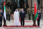 Прэзідэнт: Візіт наследнага прынца Абу-Дабі надасць дынаміку эканамічным адносінам краін