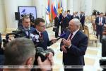Лукашэнка: Беларусь і Расія канцэптуальна дамовіліся па энерганосьбітах