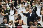 Президент: Беларусь будет ежегодно проводить Венский бал