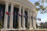 «Разумны горад будучыні». Прэзідэнт Егіпта сёння паказвае Лукашэнку новую адміністрацыйную сталіцу