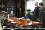 Александр Лукашенко назначил первых заместителей в КГБ и МВД