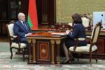 Лукашэнка: У нас падстаў пакуль няма для таго, каб пераносіць прэзідэнцкія выбары