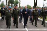 Президент: Мы должны основные боеприпасы и оружие производить сами