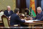 Александр Лукашенко: Нужно очень активно начинать новый учебный год
