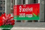 Замежныя лідары віншуюць Аляксандра Лукашэнку з перамогай на выбарах