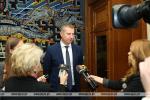 Дмитрий Крутой: Согласован практически весь белорусско-российский интеграционный пакет