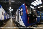 «Штадлер Минск» завершил поставку поездов для минского метро