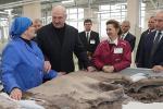 Лукашэнка: Крэдыты Кітая трэба скіроўваць на падтрымку прыватнага бізнесу