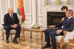 Беларусь готова принять футбольные соревнования самого высокого уровня