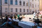 Фестиваль родной еды «Усе сваё» прошел в Минске