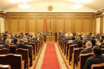 Савет Рэспублікі ўхваліў бюджэтны пакет на 2019 год