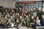 Как работает Могилевский областной историко-патриотический поисковый клуб
