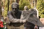 Memento mori на сталічным некропалі