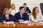 Как действует молодежный парламент на Брестчине?