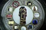Оригинальный культурный проект «12 артефактов» в честь тысячелетия провели в Бресте