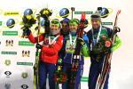 Сборная Беларуси завоевала еще одну медаль чемпионата Европы