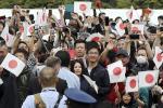 Чаму ў Японіі настала новая эпоха?