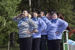 Што адбывалася на турыстычным злёце «Чэрыкаўскі прывал — 2019»