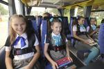 Банк развития завершил программу «Школьный автобус»