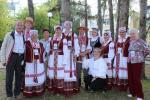 Супляменнікі з Даўгаўпілса павіншавалі з юбілеем горад Наваполацк