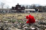 Ищем информацию о судьбах жертв концлагерей