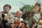 Интересные факты о любимых детских лентах «Беларусьфильма»